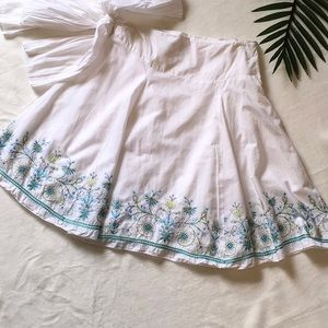 3/$30!!! Joe Benbasset circle skirt